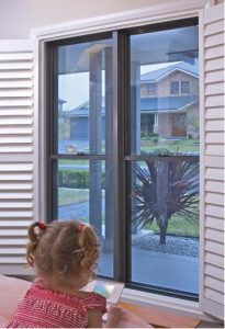 Fly Screen Doors and Windows