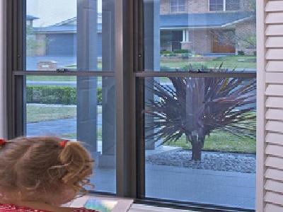 Flyscreen Doors & Windows