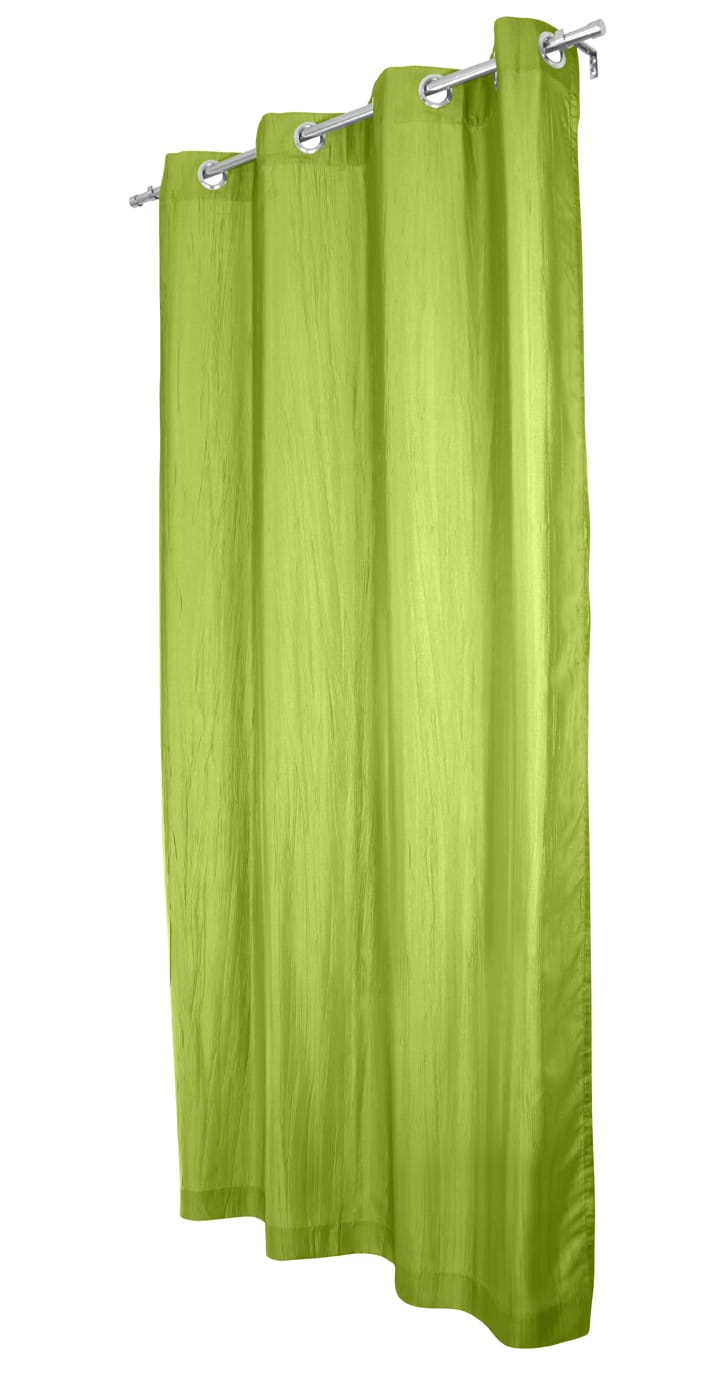 Popsicle Eyelet Curtain Translucent Accent Blinds